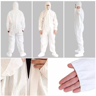 Rylen Ppe Kit Covid-19 Personal Protective Equipment 70 Gsm Ppe Kit