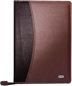 toss faux leather Display Book dularo np06