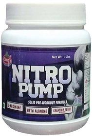 Champs Nitro Pump (1lb)