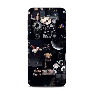 Printed Hard Case/Printed Back Cover for Asus Zenfone 4 Selfie Pro