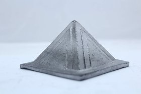 Shubh Sanket Vastu Lead Pyramid (5 kg Solid)