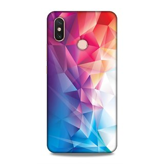 Printed Hard Case/Printed Back Cover for Redmi Max 3