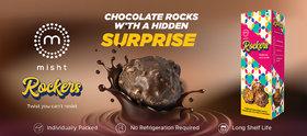 Chocolate Laddu ( Pack Of 3 )
