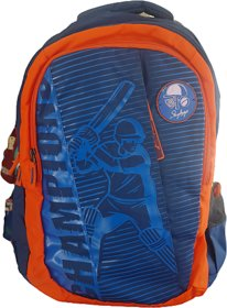 Cricket Backpack Blue