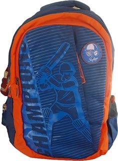 Cricket Backpack Blue