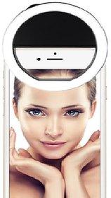 Mobile Screen Fot Ticktok Light Portable Selfie Light Rechargeable Night Led Selfie Flash Light For Smartphones,
