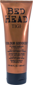 Bed Head Tigi Color Goddess Oil Infused Conditioner 200ml