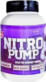 Champs Nitro pump (2lb) 908gm
