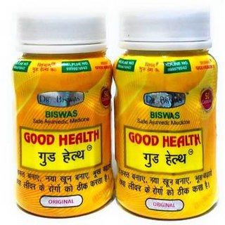 Dr. Biswas Good Health Capsule Pack of 2