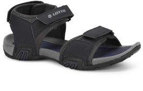Lotto Latest Fashionable Casual Sandal For Mens