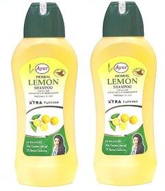 Ayur-Lemon Shampoo-200 Ml