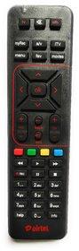 Airtel Digital TV HD Setup Box Compatible Remote