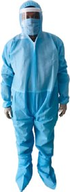 PPE KIT FOR CORONA PROTECTION - FULL PROTECTION WITH PPE KIT (PREMIUM QUALITY)