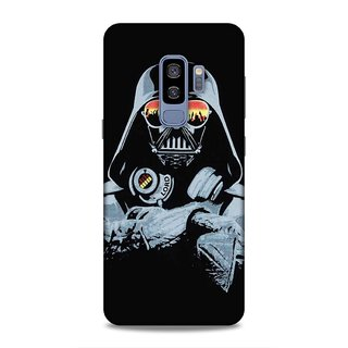Printed Hard Case/Printed Back Cover for Samsung Galaxy S9 Plus