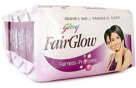 Godrej-Fair & Glow Soap-75 Gm*4