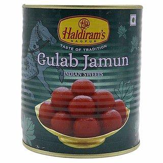 Haldiram'S-Gulab Jamun-1 Kg