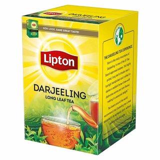 Lipton-Darjeeling Tea Ctn-250 Gm