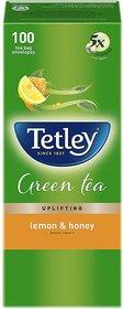 Tetley-Green Tea Packet-125 Pc
