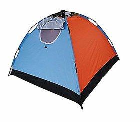 8 Person Automated Pop Up Tent (Random Colour)RBSHOPPY 2 minute setup
