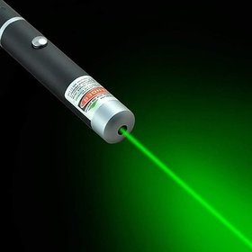 Shop Stoppers  High Beam Laser 5MW Green Laser Pointer Pen with Star head  Focus Visible Green Lazer light Powerful Be