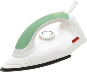 Vraxi Ruby Dry 1000 W Automatic Clothing Dry Irons (Copper)