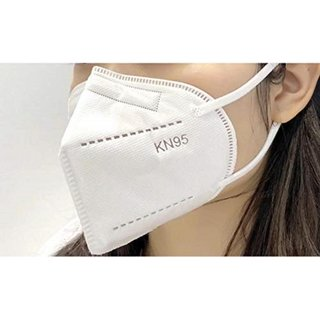 NH 95  Anti Pollution Face Mask