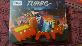 Inext Tv video Game with 22 Inbuilt Games