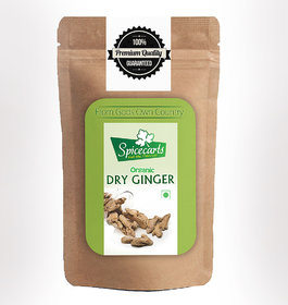 Spicecarts Dry Ginger 200 gm