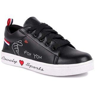Banjoy Ladies Sneakers
