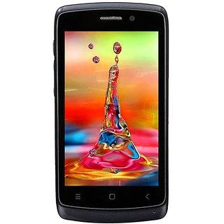 Forstar Amosta 3GS Smartphone By Tiitan 4 GB ROM , 512 MB RAM