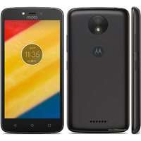 Motorola Moto C Plus 2  GB RAM 16  GB ROM Starry Black Sm