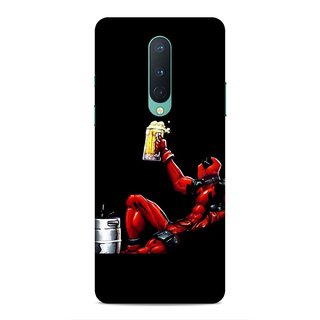 Printed Hard Case/Printed Back Cover for OnePlus 8