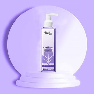 Mirah Belle - Jasmine Dry Hair Conditioner - 100 ml - For Conditioning  Preventing Breakage - Sulfate  Paraben Free