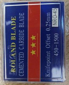 ROLAND BLADE 5 pieces