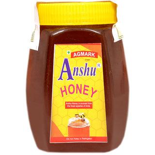 honey anshu