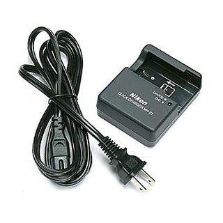 Nikon Mh 23 Camera Battery Charger For En-el9