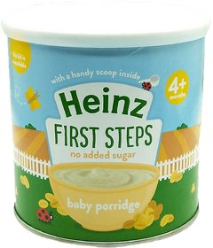 Heinz First Steps Baby Porridge - 240g (Pack of 2)
