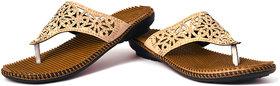 Aishwary Glams Women Stylish Slip on Doctor Flat Slippers