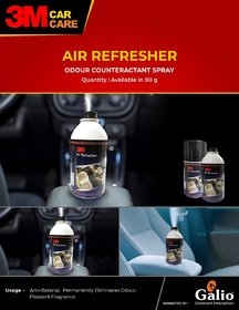 3M CAR AIR Refresher Spray 150G