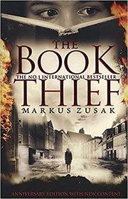 The Book Thief Ebook Markus Zusak