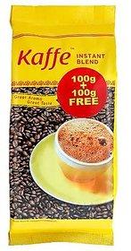 Kaffe 100Gm + 100 Gm