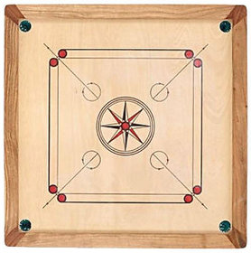 Starport Carrom Board