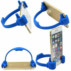 MPI Flexible Thumb Style OK Stand for Smartphones Holder 1 PC
