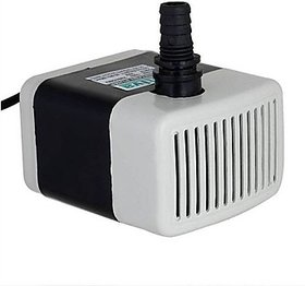 Submersible Pump Water Lifting Pump for Air Cooler, Fountain, Aquarium 18W