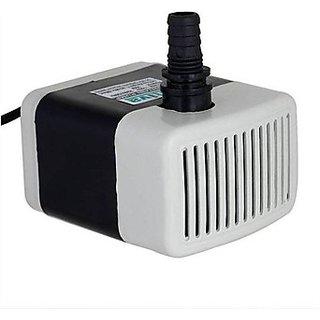 Submersible Pump Water Lifting Pump for Air Cooler, Fountain, Aquarium 18W