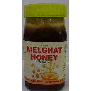MELGHAT HONEY 500 GRAMS