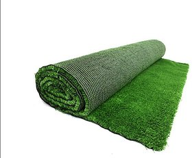 Style UR Home- Artificial Grass For Balcony/ Plastic Turf Carpet Mat/ Grass Carpet/ 25mm /Size 6.5 ft X2 ft