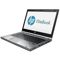 Hp 8470P i5 3rd Gen 4GB Ram 320 Gb Hard Disk Windows 7 Refurbished Laptop