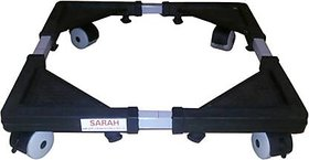 Sarah Adjustable Top Loading Fully Automatic WMT-FAT-L-104 FD  Washing Machine Trolley /Stand