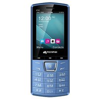Micromax X741 Dual Sim Mobile With 2.4 Display/ 1750 mA